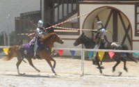 ScriptLance: No, It's Not a Jousting Site