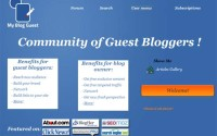 My Blog Guest – Hype or Monstrous Backlink Machine?