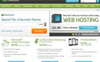 Network Solutions Web Hosting Review