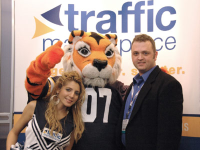 Adtech - Scott with Traffic Marketplace