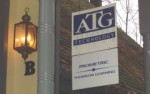 ATG Testing Center where I took the CIW exams