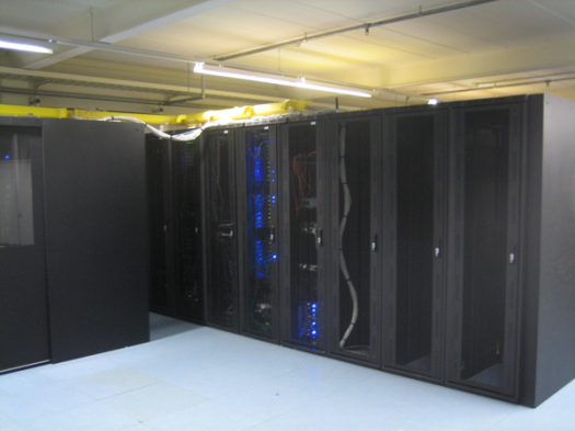 Data Center Racks