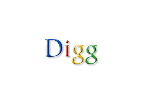 New Digg Logo?