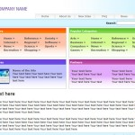 Directory Website Template