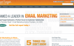 ExactTarget marketing might be exactly what you&#039;ve needed for your web site.