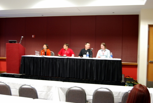 HostingCon Green Web Hosting Panel