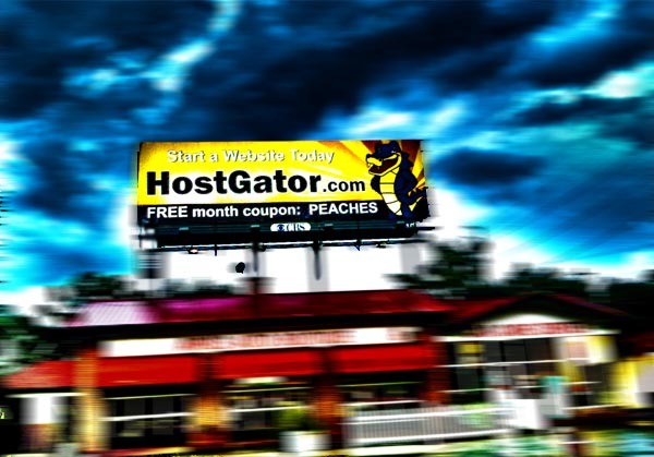 HostGator inMotion