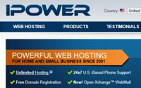 iPower Hosting