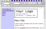 JangoMail's editor is quick and easy to use.