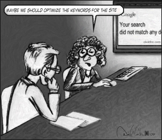 Paid Search Optimization
