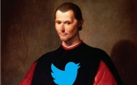 Machiavelli, Twitter User