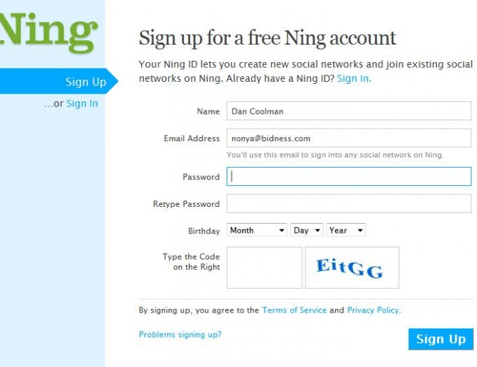 Ning Review: Building Your Own Social Network
