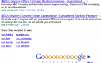 AdSense Fail: SEO Malpractice and Guaranteed SEO