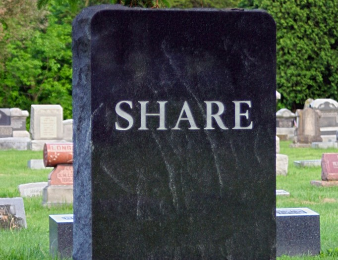 Tombstone: The Digital Dead List of Internet Things